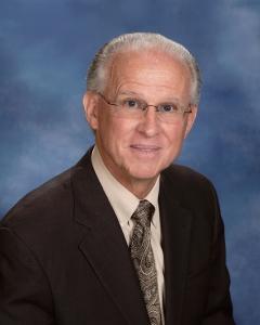Bro. Greg Medenwald